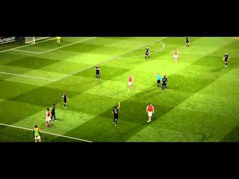 Hayden vs Southampton (Best bits)