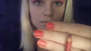 Contestbeitrag für makeupzauber Red Rose