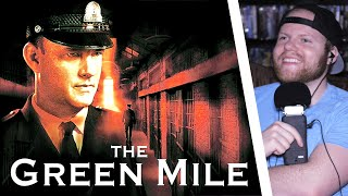 THE GREEN MILE (1999) MOVIE REACTION!! FIRST TIME WATCHING!