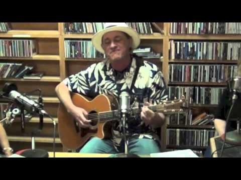 Grant Livingston - Talking Union (Pete Seeger) - WLRN Folk Music Radio