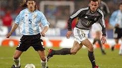Martin Max und sein einziges Länderspiel (17.04.2002) - Extended Version