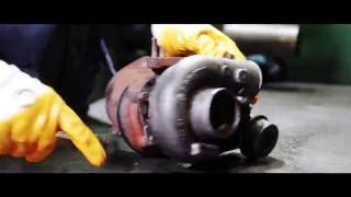видео Каталог турбин Ремонт турбин