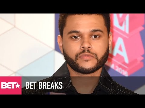 The Weeknd's Entire Album Makes Billboard 100 List