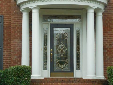 Front Doors For Homes in Prosper