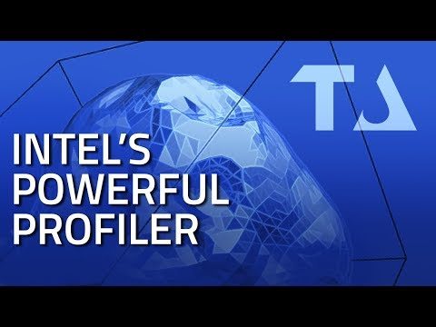 UE4 Graphics Profiling: Intel Frame Analyzer - YouTube