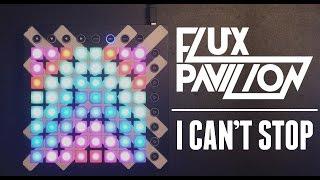 Video Flux Pavilion - I Can't Stop | Launchpad Cover download MP3, 3GP, MP4, WEBM, AVI, FLV Januari 2018