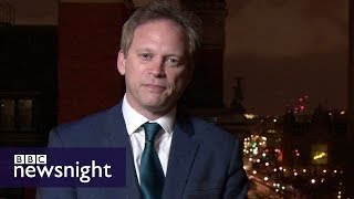 Grant Shapps: