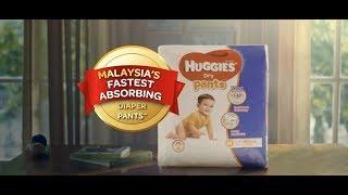 Huggies Dry Pants - Malaysia's ...