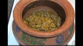 mutton handi restaurant style   creamy mutton handi   eid special