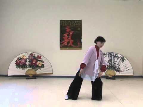 Health Qigong - Ba duan Jin / Eight Pieces of Brocade