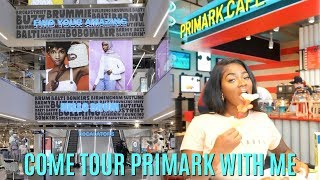 WORLDS BIGGEST PRIMARK! EXCLUSIVE LOOK INSIDE! WHAT TO EXPECT