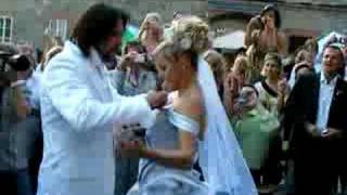 Iveta Bartošová,svatba 5.9.2008(3)