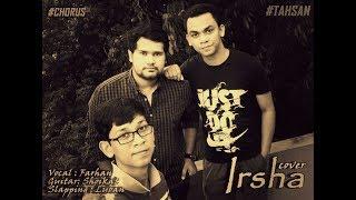 irsha tahsan cover