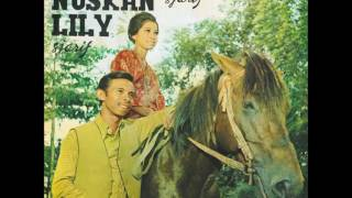 BAKAREK ROTAN ~ NUSKAN SJARIF & LILY SJARIF ORKES KUMBANG TJARI
