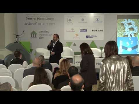 360 degrees of FinTech (R)evolution by Elias Gagas - ArabNet Beirut 2017