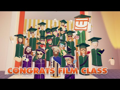 Film Academy Graduation