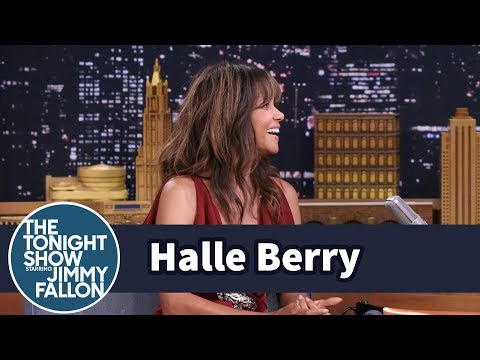 Halle Berry Is Still Waiting on Questlove to Bring Her Snacks