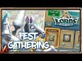 Lords Mobile Guild Fest Lv5 Resource gathering Tips!