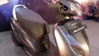 New Honda Activa 3G Walk Around Video
