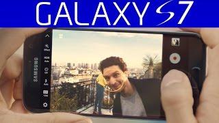 Samsung Galaxy S7 PARODY - The S Club 7!!