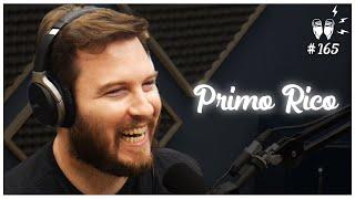PRIMO RICO - Flow Podcast #165
