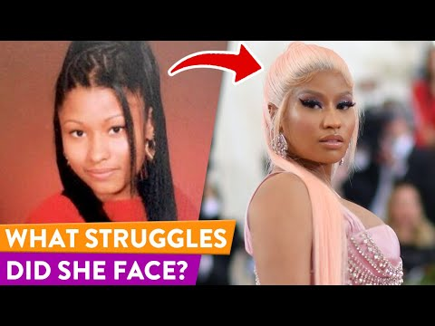 Nicki Minaj admits breastfeeding is 'painful' as she opens up on ...