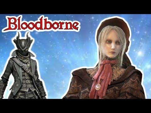 Bloodborne guia ¡¡COMO LLEGAR A LA CATEDRAL Y AL TALLER SECRETO!! EP.6