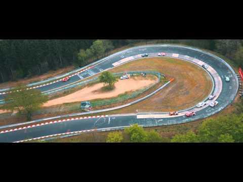 DJI - 24 Hour Race Nürburgring (Trailer)
