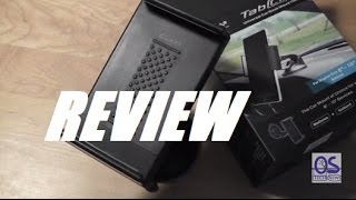 REVIEW: Luxa2 Tab Clip Universal Tablet Car Mount