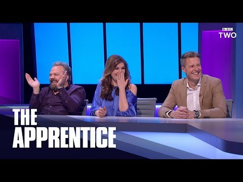 Download Youtube: Triple Firing - The Apprentice 2017: You're Fired | Episode 8 - BBC Two