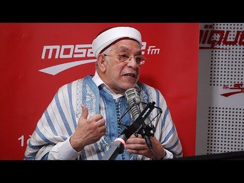 Mourou: Béji Caïed Essebsi est un homme sage et sait ce qu'il fait
