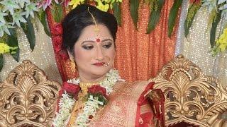 Exclusive Bridal and Wedding Sari Collection at Adi Mohini Mohan Kanjilal Video