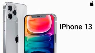 iPhone 13 – ВСЕ ЦЕНЫ, ДАТА АНОНСА и ХАРАКТЕРИСТИКИ
