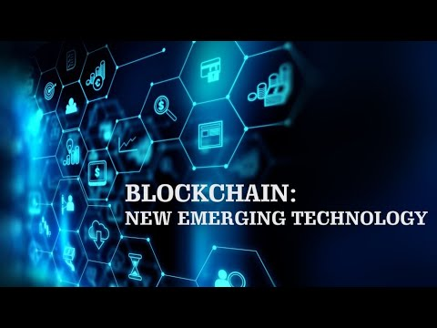 What is mean by Blockchain Technology? in Tamil…