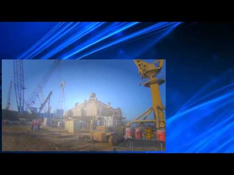 Tv Extreme Engineering S02 E06 Offshore Oil Platforms