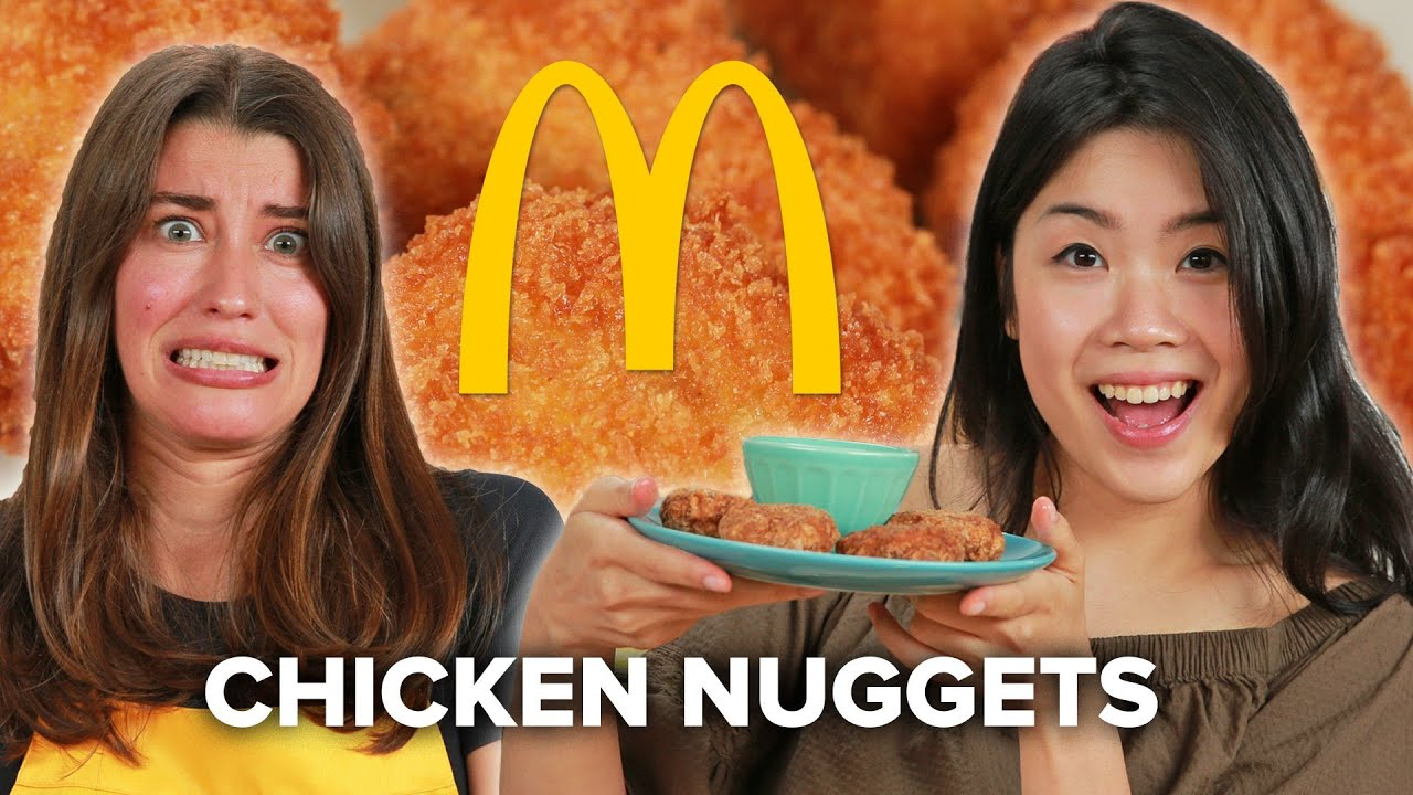 Download Which Chef Will Spice Up The Best Nuggets For Inga?