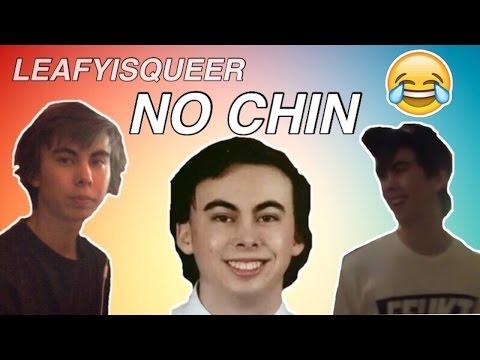 D4NNY - #NoChin (LeafyIsHere Response)