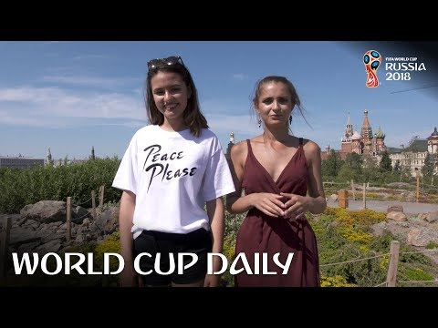 World Cup Daily - Matchday 9!