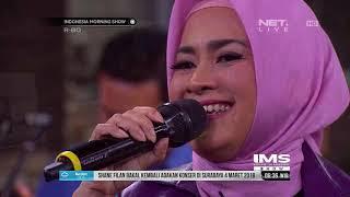 Gambar cover Performance Ikke Nurjanah - Terlena