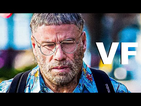 The Fanatic Bande Annonce Vf 2020 Youtube