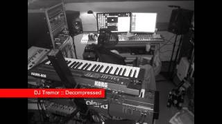 Noise Vector (DJ Tremor) - Decompressed [ TR 909, Supernova II ]