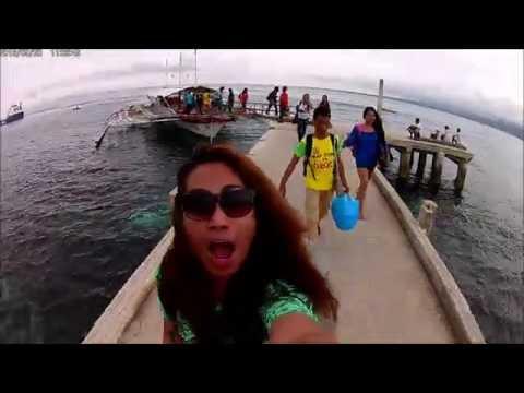 Surigao del Sur Island Adventure 2016