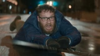 "The Night Before - ""Sleigh Ride"" Clip"