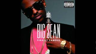 Video Don't Tell Me You Love Me - Big Sean - Finally Famous download MP3, 3GP, MP4, WEBM, AVI, FLV Agustus 2018