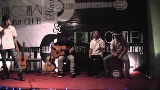 [2013.11.01] [B&W show] Lời Yêu Nào