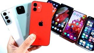 Best Phones to buy in June 2021