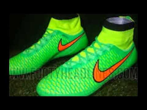 Best Football cleats of 2015 - YouTube bd8658cfa303