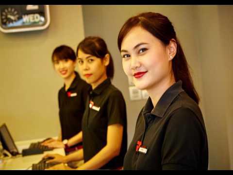 Red Planet Surawong - Bangkok - Thailand