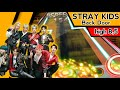 Stray Kids Back Door Cover by Beat Mp3 v2.0 by MFN MORFISON