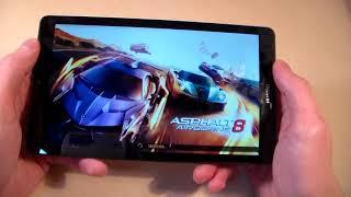Обзор Huawei MediaPad T3 7 (BG2-W09)